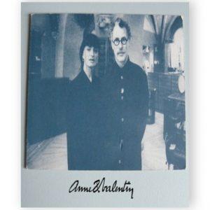 Anne et Valentin